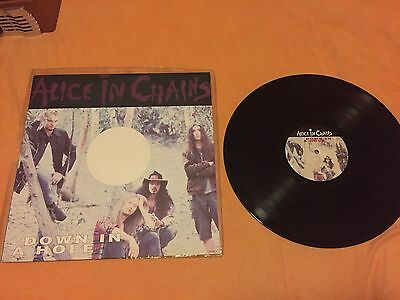 """Alice in Chains Down In A Hole 12"""" Vinyl EP"""