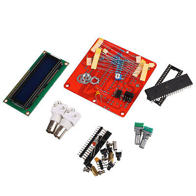 DDS Function Signal Generator Module Unsoldered DIY Kit Suite Components