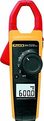 Fluke -375 FC Clamp Meter, Wireless, vero RMS AC/DC 600 A, Collegare