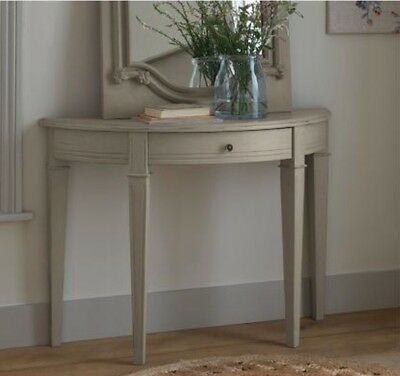 Next Console Table Brookshire Brand New (RRP 225)