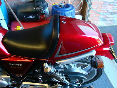 Honda CB1100 Cafe Racer Solo Single Seat Unit - Immaculate!! - Very rare in UK!!