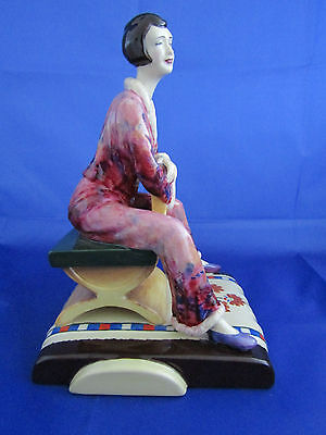 Kevin Francis  PYJAMA GIRL ( Limited Edition of 1500 ) Perfect