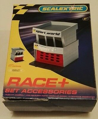 stand scalextric