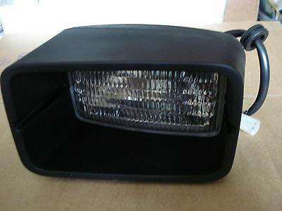 Ford new holland 40 series tractor work lamp
