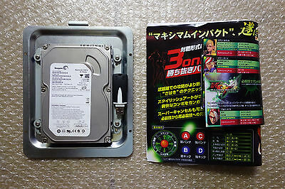 """The King of Fighters Maximum Impact """"Good Condition"""" Taito Type X2 Arcade Japan"""
