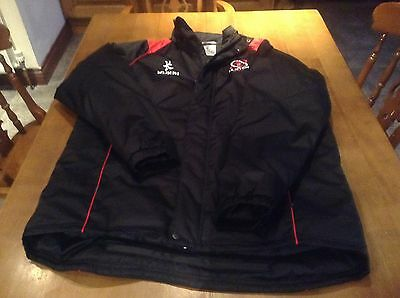 Ulster Rugby Coat XLarge