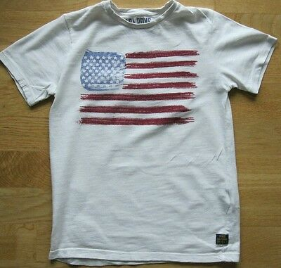 Boys Zara T Shirt. 5-6 Years. Excellent Condition