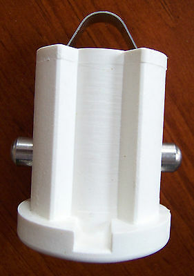 HYDRODYNAMIX - Mast Cup with Spring Clip - NEW