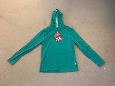 Craghoppers Nosilife Insect Repellant Child's Hoodie