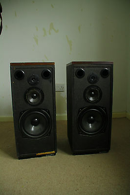 Mordaunt Short Pageant 3 Main / Stereo Speakers