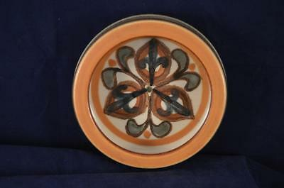 Nice Vintage Langley Pottery Bowl - Soraya Pattern - By Glyn Colledge - Perfect