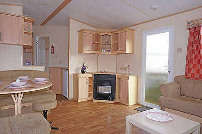 Lincolnshire Skegness 5 Star Luxury Holiday Park, Cheap Static Caravan For Sale