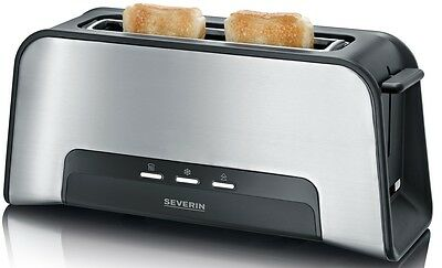 Grille pain et toaster  »  SEVERIN AT 2260