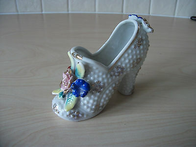 Collectable China Shoe