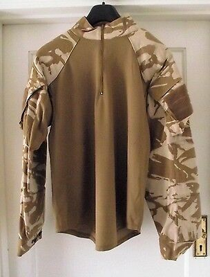 Shirt Combat Underbody Armour NSN 8415-99-219-7229 Size 82/S  Dressing Up
