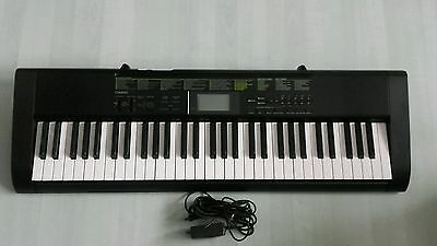 Synthetiseur Casio CTK-1100 comme neuf