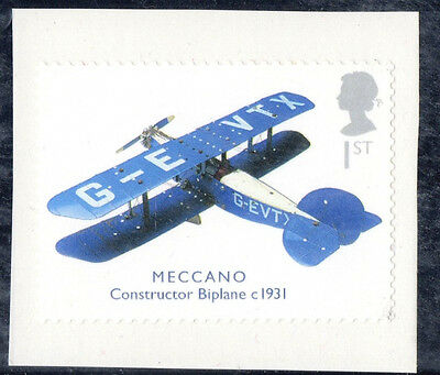 sg.2403.   1st.  s/a.  classic transport toys.   MNH