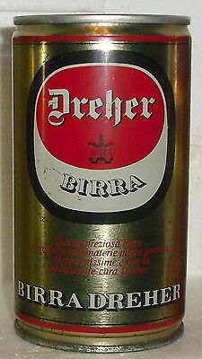 Old And Rare Dreher Birra From Italy