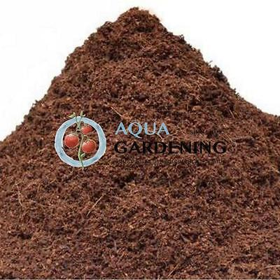 Organic Coco Coir Fine Grade, Highest Quality, Zero Salt Level