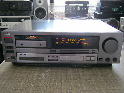 Jvc Top Of The Top Audiophile Dat Player