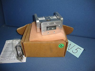 MESL MICROWAVE EXTENSION CIRCULATOR GHz INSTALLATION KIT WR137