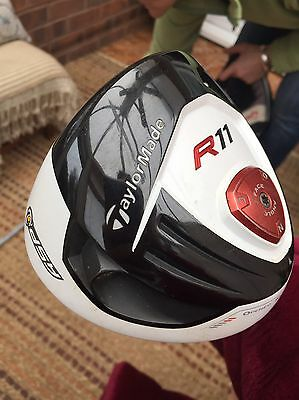 Taylor made R11 Driver (10.5)