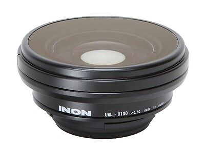 INON UWL-H100 28LD type 1 Wide Angle Lens for Underwater Camera
