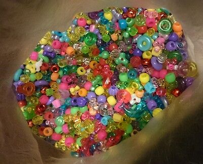 Mixed Colours beads Jewellery Making