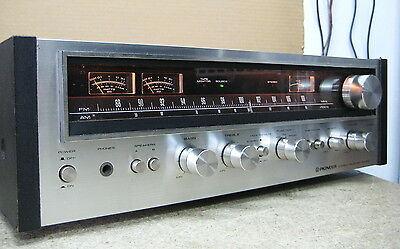 Pioneer Vintage High Model Stereo Amplifier/receiver