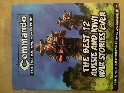 Commando war story compilation -The best 12 Aussie & Kiwi war stories ever.