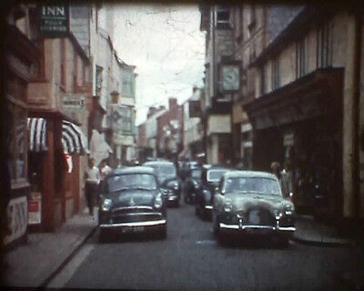1960 SIDMOUTH Holiday Movie (Approx 20 mins) Now on DVD. Full contents listed
