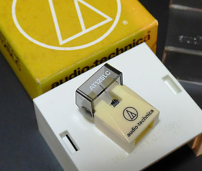 Audio-Technica  Atn-125Lc. Replacement Stylus. New In Box.