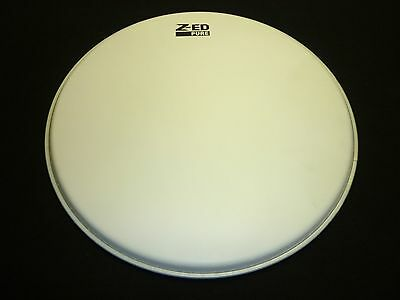 "Z-ED 14"" Coated Batter Snare Drum Head for Drum Kit"