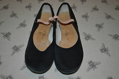 Black Character shoes size 13.5