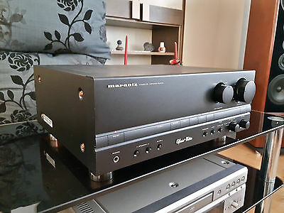 Marantz Top Vintage Stereo Amplifier Special Edition