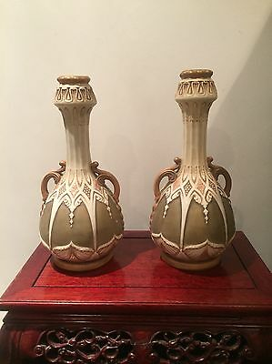 Amphora Antique Vases