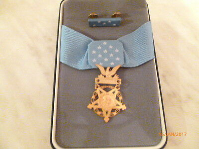 US ARMY, Cased-US-Orden-Medal-of-Honor,Ribbon.