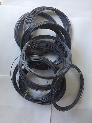 10 sets Luxilon ALU Power 16L tennis String 12M 40ft cut from reel no package