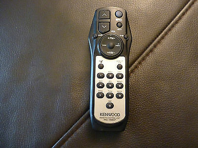 Kenwood  Remote Control RC-557