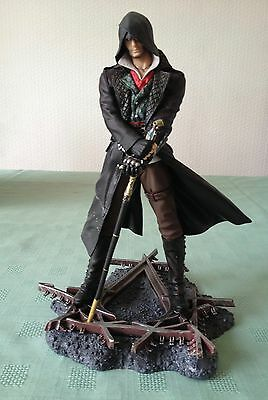 Assasins Creed Syndicate Charing Cross Edition Figure with extras