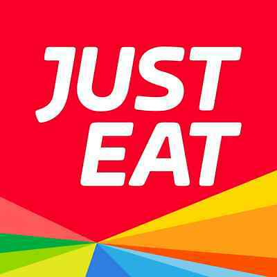 Just Eat Shop Voucher £100