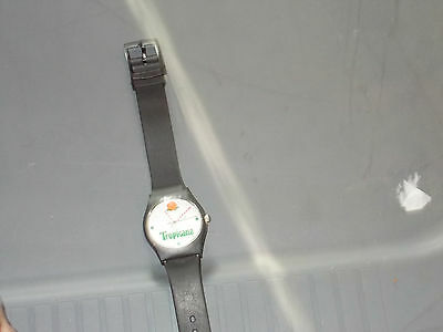 Advertising tropicana Plastic Watch new