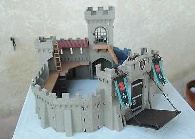 PLAYMOBIL 4866 - Chateau Fort