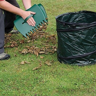 Leaf collectors 330mmx250mm Leaves and other debris ..So useful!!