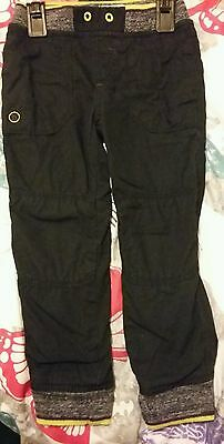 Ted Baker boys trousers 3-4