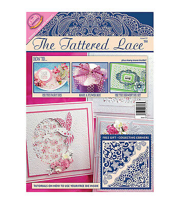 The Tattered Lace Magazine Issue 12