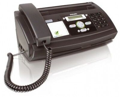 Philips PPF 631 Plain Paper Fax Magic 5 Primo