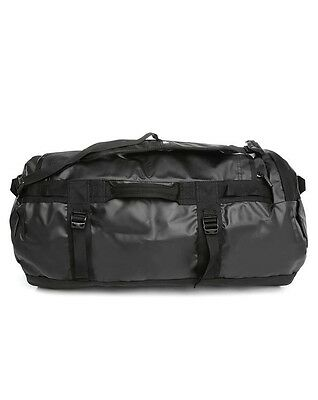 North Face Base Camp Large Duffel, BNWT, Black