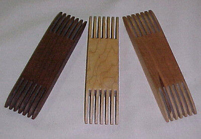 Double-ended Tapestry Beater from Finniwig