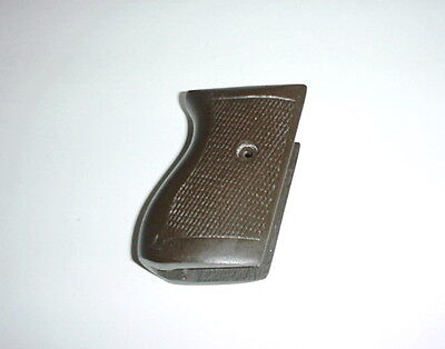 GERMAN ARMY MAUSER 1910/34  REPRODUCTION GRIPS curved  7.65mm